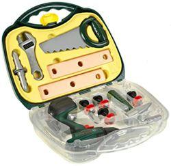 138-8584 Bosch Akkuschrauber-Koffer mit