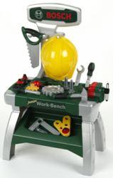138-8612 Bosch Werkbank, Junior Theo Kl