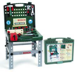 138-8681 Bosch transportable Werkbank T