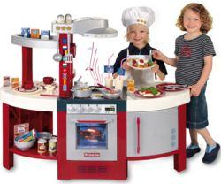 138-9155 MIELE Spielküche Gourmet Inter