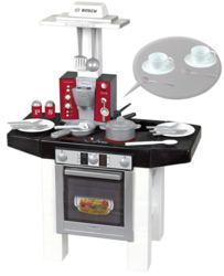 138-9295 BOSCH Spielküche mit Espressom