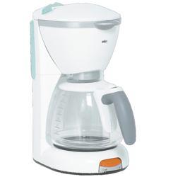 138-9622 BRAUN Kinder Kaffeemaschine Th