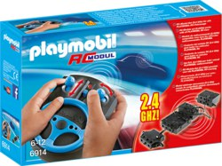 140-6914 RC-Modul-Set 2,4 GHz Playmobil