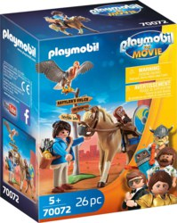 140-70072 PLAYMOBIL: THE MOVIE Marla mit