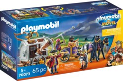 140-70073 PLAYMOBIL: THE MOVIE Charlie m