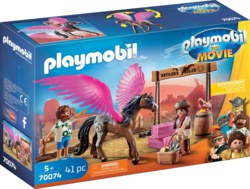 140-70074 PLAYMOBIL: THE MOVIE Marla, De