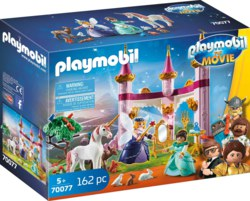 140-70077 PLAYMOBIL: THE MOVIE Marla im