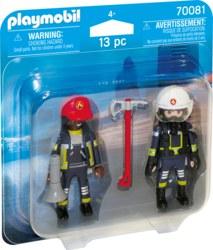 140-70081 DuoPack Feuerwehrmann und - fr