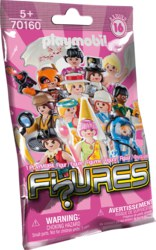140-70160 PLAYMOBIL-Figures Girls (Serie