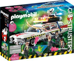 140-70170 Ghostbusters Ecto-1A ab 6 Jahr