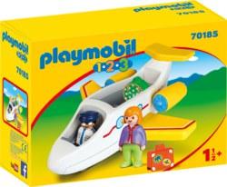 140-70185 Passagierflugzeug ab 1 Jahr, P