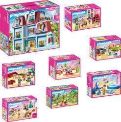 140-70205A Mein Großes Puppenhaus Komplet
