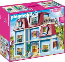 140-70205 Mein Großes Puppenhaus PLAYMOB