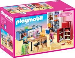 140-70206 Familienküche PLAYMOBIL® Dollh