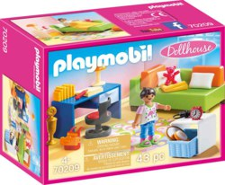 140-70209 Jugendzimmer PLAYMOBIL® Dollho