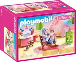 140-70210 Babyzimmer PLAYMOBIL® Dollhous