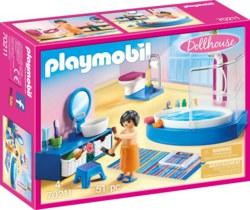140-70211 Badezimmer PLAYMOBIL® Dollhous