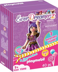 140-70384 Viona Playmobil EverDreamerz