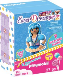 140-70386 Clare Playmobil EverDreamerz