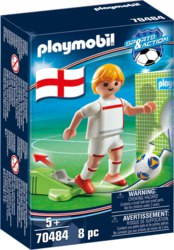 140-70484 Nationalspieler England Playmo