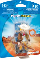 140-9334 Sheriff Playmobil Friends, ab