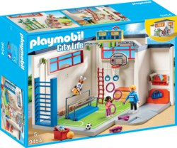 140-9454 Turnhalle Playmobil City Life