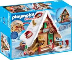 140-9493 Weihnachtsbäckerei mit Plätzch