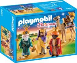 140-9497 Heilige Drei Könige PLAYMOBIL®