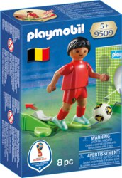 140-9509 Nationalspieler Belgien Playmo