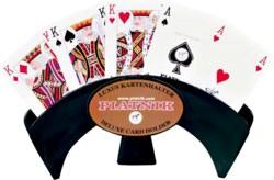 143-2895 Kartenhalter aus Kunststoff fü