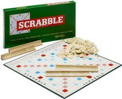 143-55011 Scrabble Jubiläumsspiel Piatni