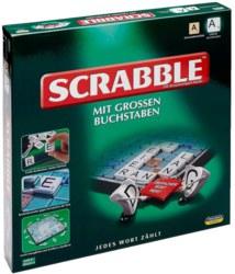 143-55031 Scrabble mit großen Buchstaben