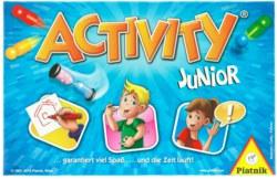 143-6012 Activity Junior Piatnik, ab 8