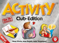 143-6038 Activity Club Edition Piatnik,