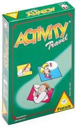 143-6041 Activity Travel Piatnik, Reise