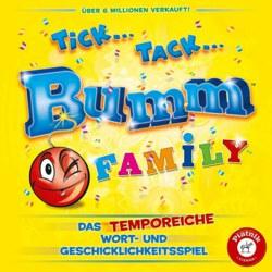 143-6053 Tick Tack Bumm Family Piatnik