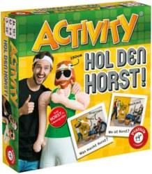 143-6134 Activity Hol den Horst Piatnik