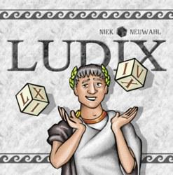 143-6338 Ludix Ein Würfelspiel mit römi