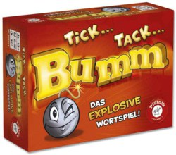 143-6475 Tick Tack Bumm Piatnik, ab 12
