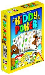 143-6536 Kiddy Poker Glückspiel, Karten