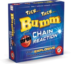 143-6615 Tick Tack Bumm Chain Reaction
