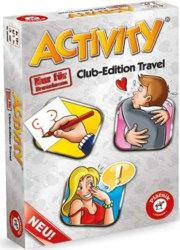 143-6616 Activity Club Edition Travel P