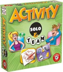 143-6617 Activity Solo & Team ( Activit