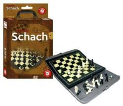 143-6879 Schach Travel Piatnik Spiele,