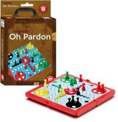 143-6884 Oh Pardon!, magnetisch Piatnik