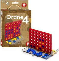 143-6885 Ordne 4 Piatnik Spiele, ab 7 J