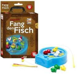 143-6887 Fang den Fisch Piatnik Spiele,