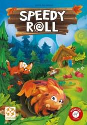 143-7168 Speedy Roll Kinderspiel des Ja