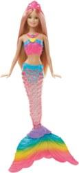 145-DHC400 Barbie Regenbogenlicht-Meerjun
