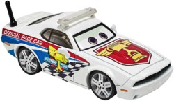 145-DXV800 Disney Cars 3 Die-Cast Charakt